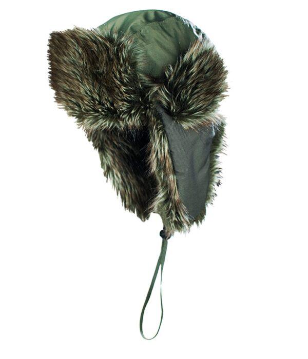 Kepurė šalmas GRAFF112-O-B 54-58