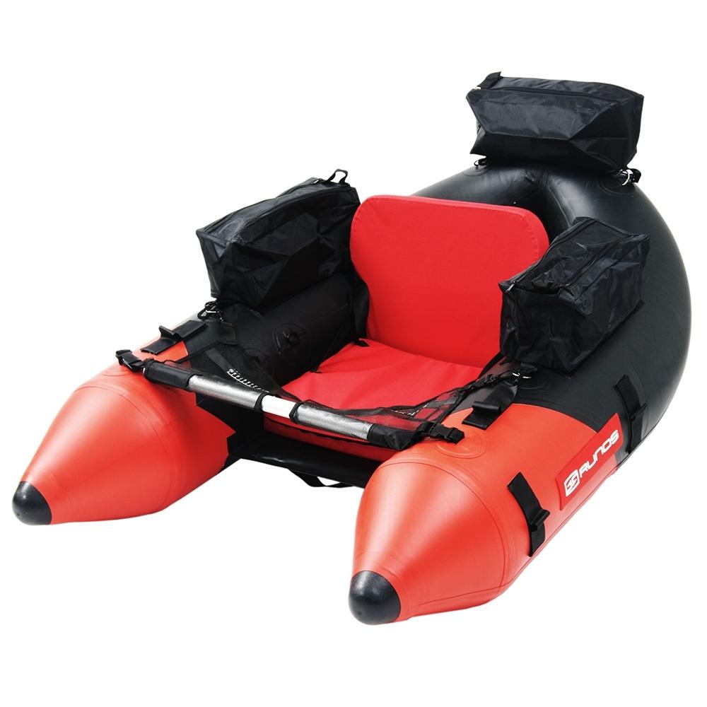 Runos pripučiamas PVC krėslas plaukiojimui
