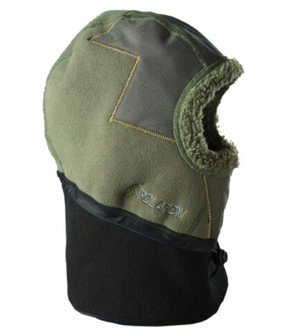 Kepurė šalmas GRAFF112-O-P