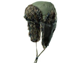 Kepurė šalmas GRAFF113-O-B