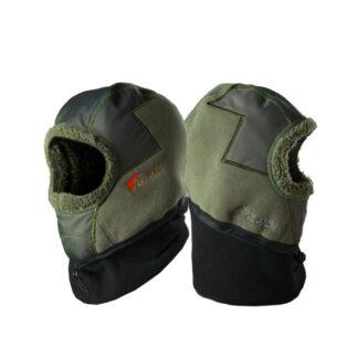 Kepurė šalmas GRAFF113-O-P