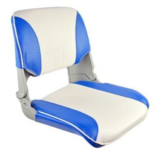 Oceansouth sėdynė SKIPPER su pilnu paminkštinimu blue/white