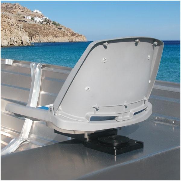 Oceansouth laivo sėdynės sukiojimo mechanizmas TITAN BASE