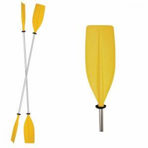 Oceansouth irklai Kayak Standard 2,17m (geltoni)