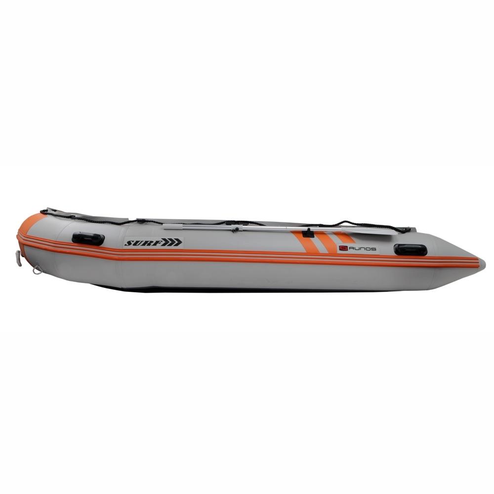 Runos pripučiama SURF PVC valtis