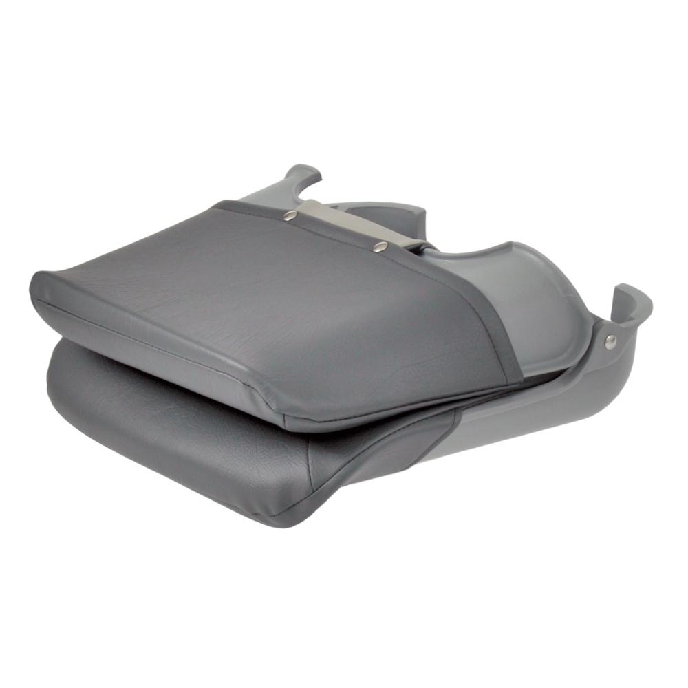 Springfield sėdynė SKIPPER STANDART gray/charcoal
