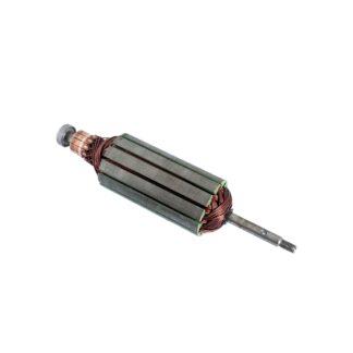 Runos elektrinio variklio rotorius 32