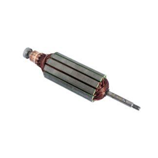 Runos elektrinio variklio rotorius 46