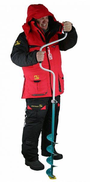 Kostiumas žieminis RUNOS Coldbreaker 45