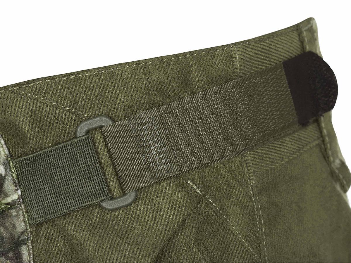 Kelnės GRAFF759-B-L-2