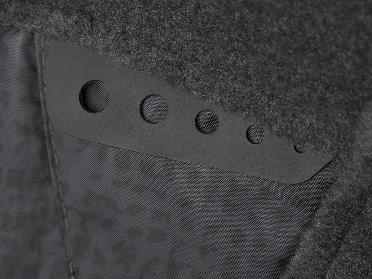 Bliuzonas GRAFF819-S-P