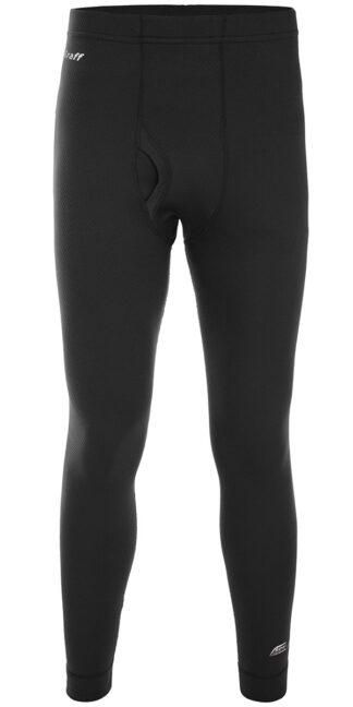 Vyriškos termo kelnės juodos spalvos GRAFF900-1