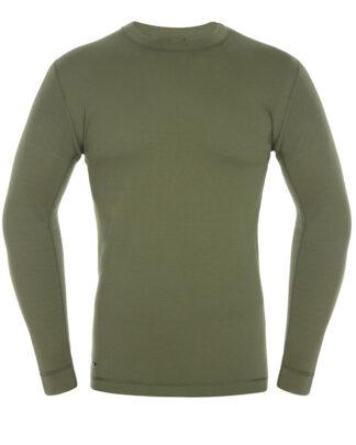 Vyriški termo marškinėliai alyvinės spalvos GRAFF901