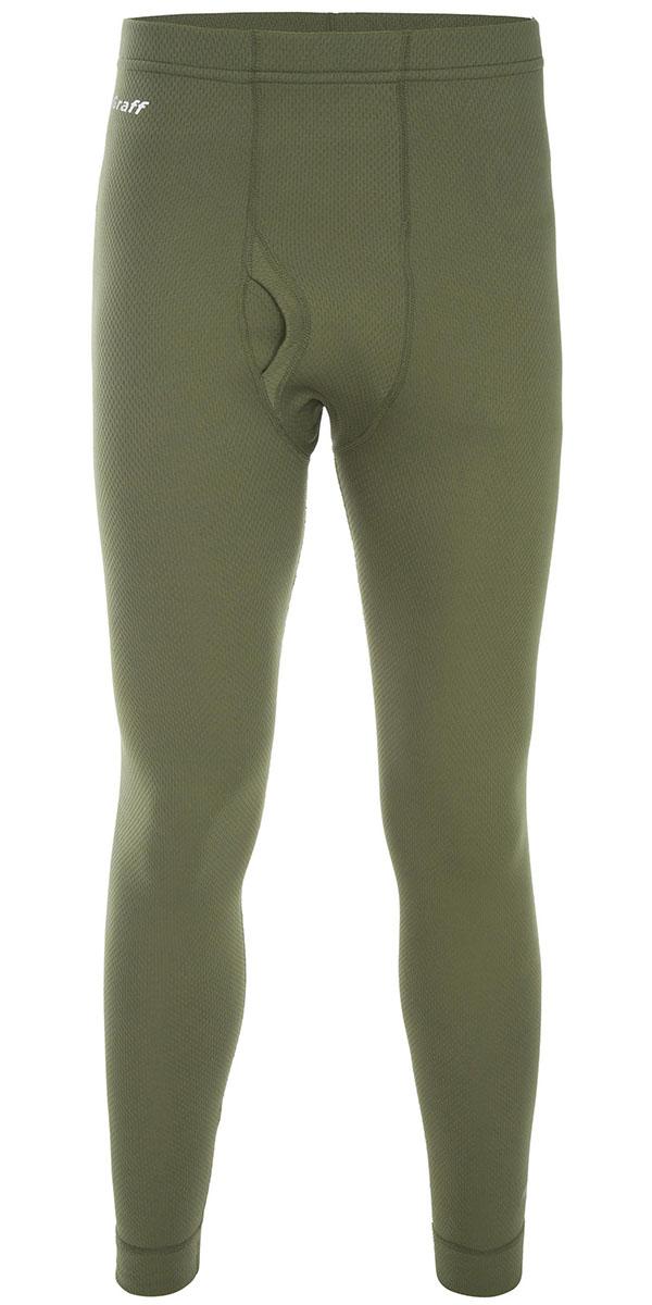 Vyriškos termo kelnės alyvinės spalvos GRAFF900