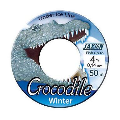 Jaxon žieminis valas CROCODILE WINTER 50m