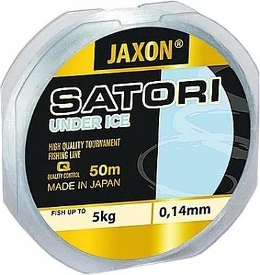 Jaxon žieminis valas SATORI UNDER ICE