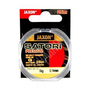 Jaxon valas SATORI PREMIUM 25m