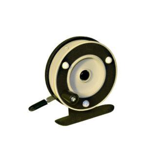 Žieminė inertinė ritė. Maža, juoda. RIZ-830611