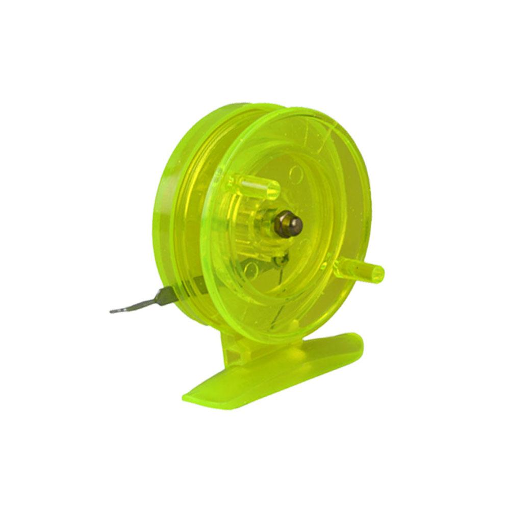 Inertinė ritė L geltona RIZ-830808S