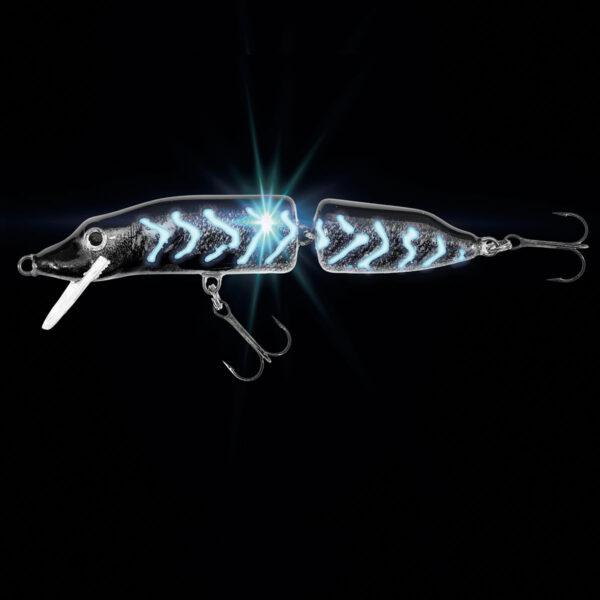 JAXON Fat Pike 2-SEC UV F