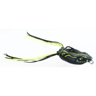 Guminukas JAXON Magic Fish Frog A / 4cm, 6cm, 1 vnt.