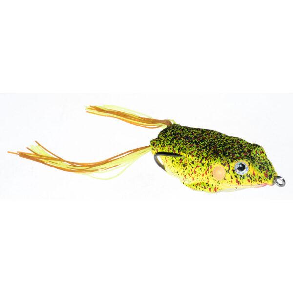 Magic Fish Frog 2