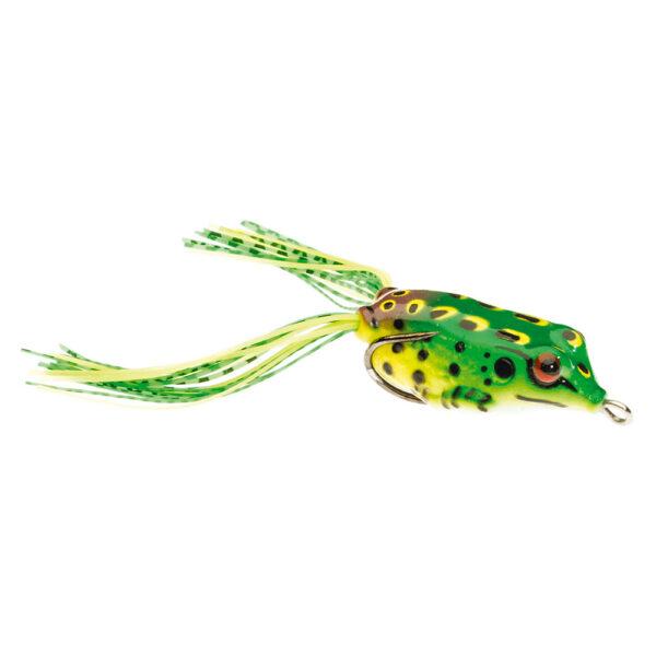 MAGIC FISH FROG