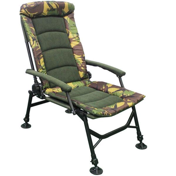 Kėdės - Gultai