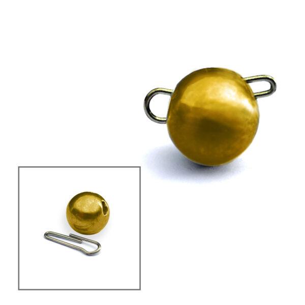 Cheburashka Gold